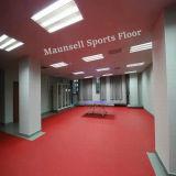 高品質卓球のための安い屋内PVCスポーツロールフロアーリング