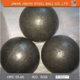 Low Middle High chrome Casting Grinding Steel ball
