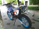 bicicleta grande do poço da potência do curso 250cc 4 com a roda 17inch