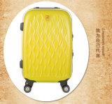 アルミニウムフレームのトロリー荷物のHardshellの荷物袋旅行荷物