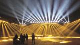 Luz principal movente do feixe de Sharpy 15r 330W