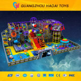 Popular Design Ce Safe Small Indoor Playground para crianças (A-15280)
