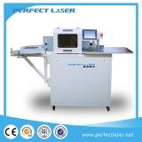 Máquina dobladora hidráulica doble de la carta de canal lateral para el perfil de aluminio