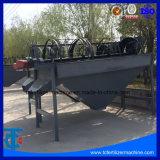 販売のための有機性および混合肥料のドラムスクリーニング機械