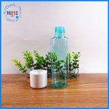 160ml kosmetische Verpakkende Fles die de Kosmetische Plastic Fles van de Container verpakken