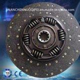 Mechanische Dieselmotor van de Vrachtwagen van Deutz van Weichai 226b de Concrete aan Bengalen