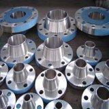 Edelstahl-Mineral-Metallurgie-Gussteil-Flansch-Drosselventile