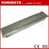 Bruciatore infrarosso della fibra del metallo per elaborare e l'essiccamento dell'industria
