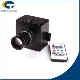 Câmera industrial do VGA do CMOS do profissional do baixo preço da série o Ex-VGA