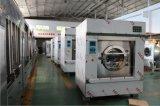 100kg de industriële Prijzen van de Wasmachine van het Ziekenhuis Horizontale