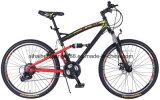 Su26FH625 26polegadas Suspensão dupla estrutura de aço MTB Bike