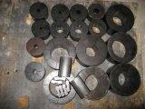 máquina de friso da imprensa da câmara de ar da tubulação de mangueira de até 4 polegadas da alta qualidade