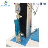Máquina de teste elástica universal da boa qualidade de China com servo motor