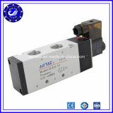 4m320-08 elettrovalvola a solenoide di CC di controllo pneumatico 24V