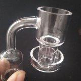 水煙る管のための水晶ガラス