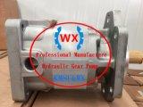 Komatsu Wa 705-21-40020 Pompe380-3, Ass'y / Wa Wa chargeur350-3380-3, les unités de pompe du réducteur à engrenages, pompe hydraulique à engrenages tandem 705-21-40020/usine de la pompe hydraulique à engrenages