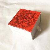 Испанский бумажный ящик ввел коробку в моду ювелирных изделий