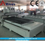 Ce bois approuvé 1530 CNC Router/ Gravure prix d'usine 1500X3000 de la machine