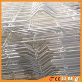 La seguridad del suministro de la fábrica de Seguridad 3D de cerco de malla de alambre