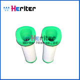 Komprimierter Luftfilter Hf-08 Precison Filtereinsatz