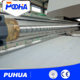 La plaque en acier mécanique machine CNC de trou de la tourelle de perforation