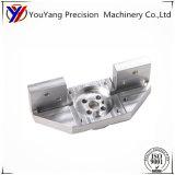 L'alta qualità ha personalizzato il CNC anodizzato alluminio che lavora/pezzo meccanico, parentesi