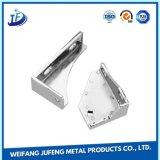 Tôle d'acier inoxydable d'OEM/Custom estampant la pièce jointe/interpréteur de commandes interactif électriques de pièces
