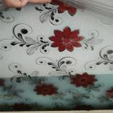 L'impression UV de 6 mm de la soie de verre pour la maison
