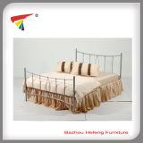 대중적인 현대 가정 가구 대형 침대 (HF070)