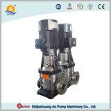 Vertikale mehrstufige zentrifugale Dampfkessel-Speisewasser-Pumpe