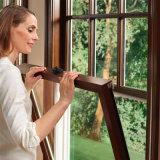 고품질 완전한 셔터를 가진 열 틈 여닫이 창 Windows