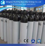 Gás argônio mistura hélio em 40L/50L cilindro de gás