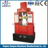 4개의 란 CNC 수압기 그림 기계