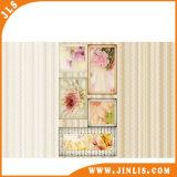 300*600 300*450mm weiße glasig-glänzende keramische Wand-Fliese (30600021)