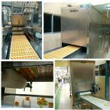 세륨 (GDQ450)를 가진 묵 고무 같은 사탕 예금 선을 기계로 가공한 기계 제조자에게 묵에 고무 같은 곰 사탕 제작자 묵