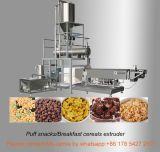 세륨 표준 가득 차있는 자동적인 소규모 음식 밀어남 기계