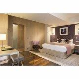 Отель набор с двумя спальнями экономической дизайн дуб спальня мебель