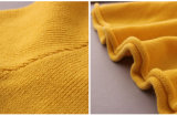 Resorte/otoño que hace punto/ropa hecha punto de los cabritos para las muchachas