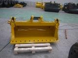 PC78 vier in einer Wanne befestigt für KOMATSU-Exkavator, KOMATSU-Zubehör