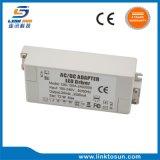 Alimentazione elettrica costante di commutazione di tensione 24V 3A LED del rifornimento della fabbrica della Cina