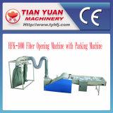 Nichtgewebte Haustier-Faser-Öffnungs-Maschine (HFK-2000)
