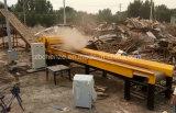 Máquina trituradora de tambor para el árbol del bosque/Logs/residuos de madera