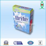 Brite Marca de lavado de lavandería Detergente en Polvo