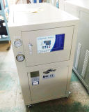 Réfrigérateur refroidi à l'eau industriel de défilement pour l'usine chimique (WD-3WC/S)