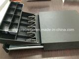 Jy-410A наличные средства в салоне с кабелем для любой принтер чеков
