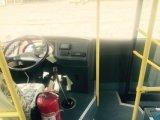 Евро 20 Seater 4 мягких места вышло коробке передач ручного привода 6 тепловозная шина города