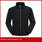 カスタム設計しなさい方法人の良質の羊毛のジャケットの製造者(J114)を
