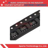 transistore dello stabilizzatore di tensione di potere del chip di 2SA1037 2SA1037ak