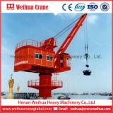 De Overzeese van het Drijvende Dok van het Merk van Weihua PoortKraan van de Haven