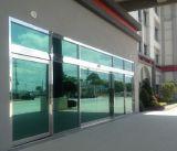 Bewegungsschiebendes Glas-Tür-Bediener